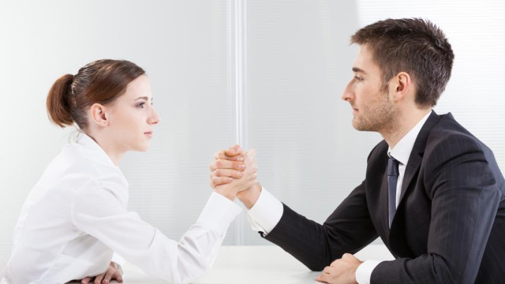 Психология мужчин